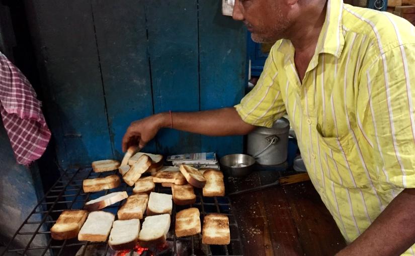 Bihar's Litti Chokha to Gujarat's Pakwan-Kolkata's Burrabazar has itall!